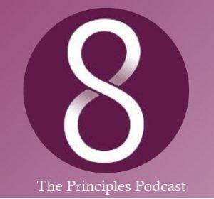 The Principles Podcast logo
