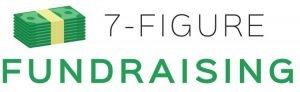 7 Figure Fundraising Logo