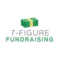 7-Figure Fundraising Podcast logo