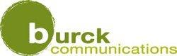 Burck Communications Logo