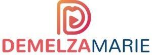 Demelza Marie Logo