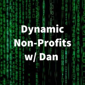 Dynamic Nonprofits with Dan cover image