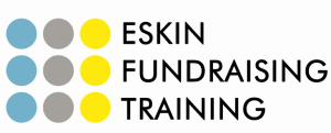 Eskin Fundraising Training Logo