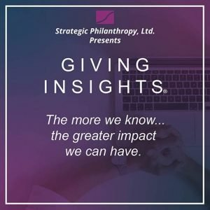 Giving Insights® Podcast