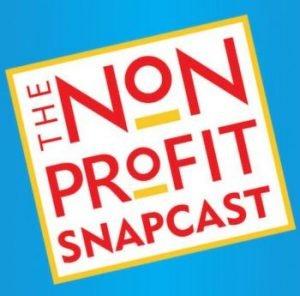 Nonprofit SnapCast logo
