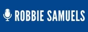 Robbie Samuels logo