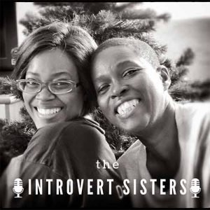 The Introvert Sisters logo