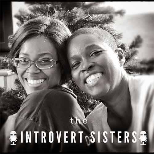 10 Ways Introverts Can Survive Thanksgiving | TIS Ep. 28, by The Introvert Sisters