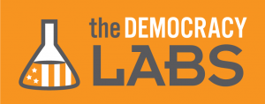How to be more persuasive with an on-screen teleprompter, by Democracy Labs