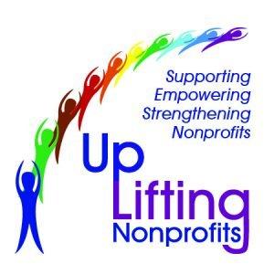Uplifting Nonprofits logo