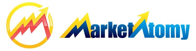 MarketAtomy Logo