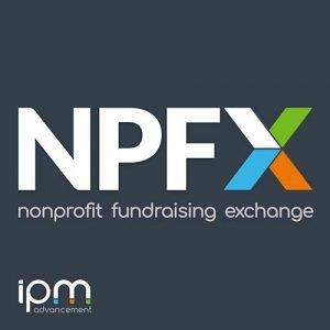 NPFX Podcast Logo