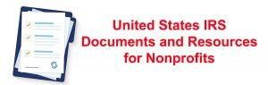 Exploring the IRS Charities and Nonprofit Webpage, by IRS